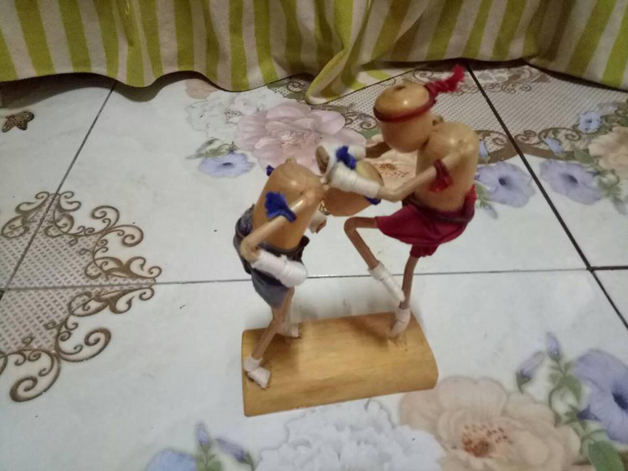 ตุ๊กตามวยไทย รูปที่ 2