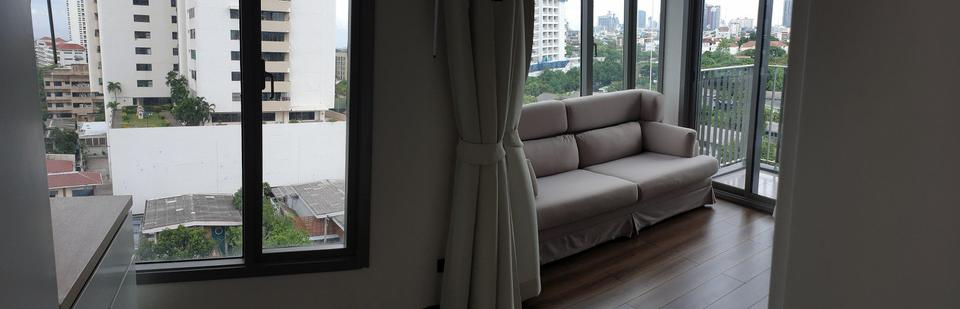 For Sale or Rent 1 Bed Condo Ceil by Sansiri รูปที่ 2