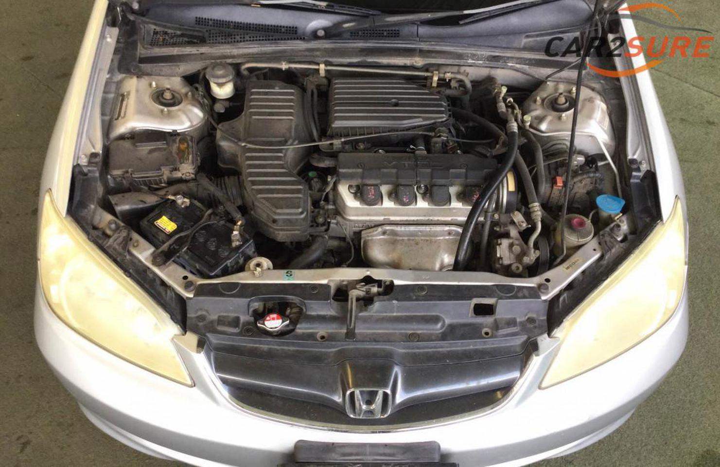 Honda civic car2sure.5) รูปที่ 4