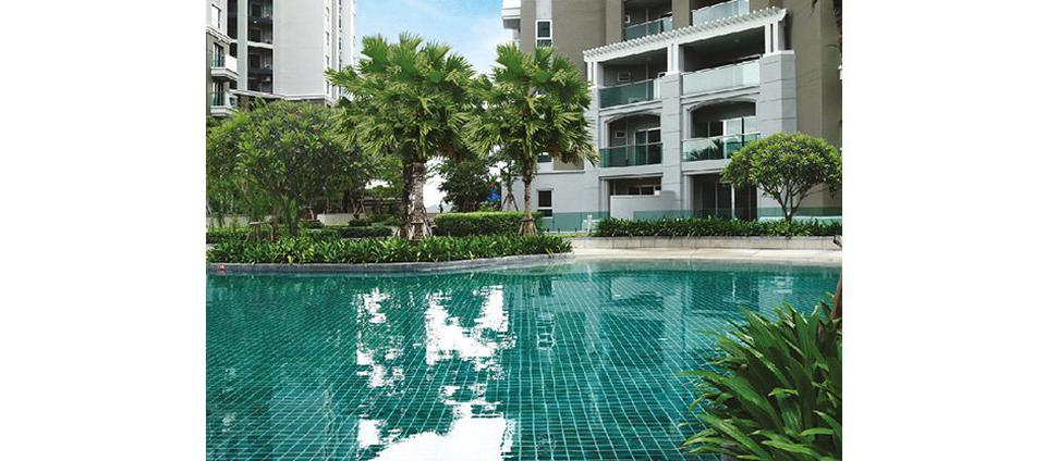For Sale  Belle Grand rama 9 238.88 Sqm. รูปที่ 4