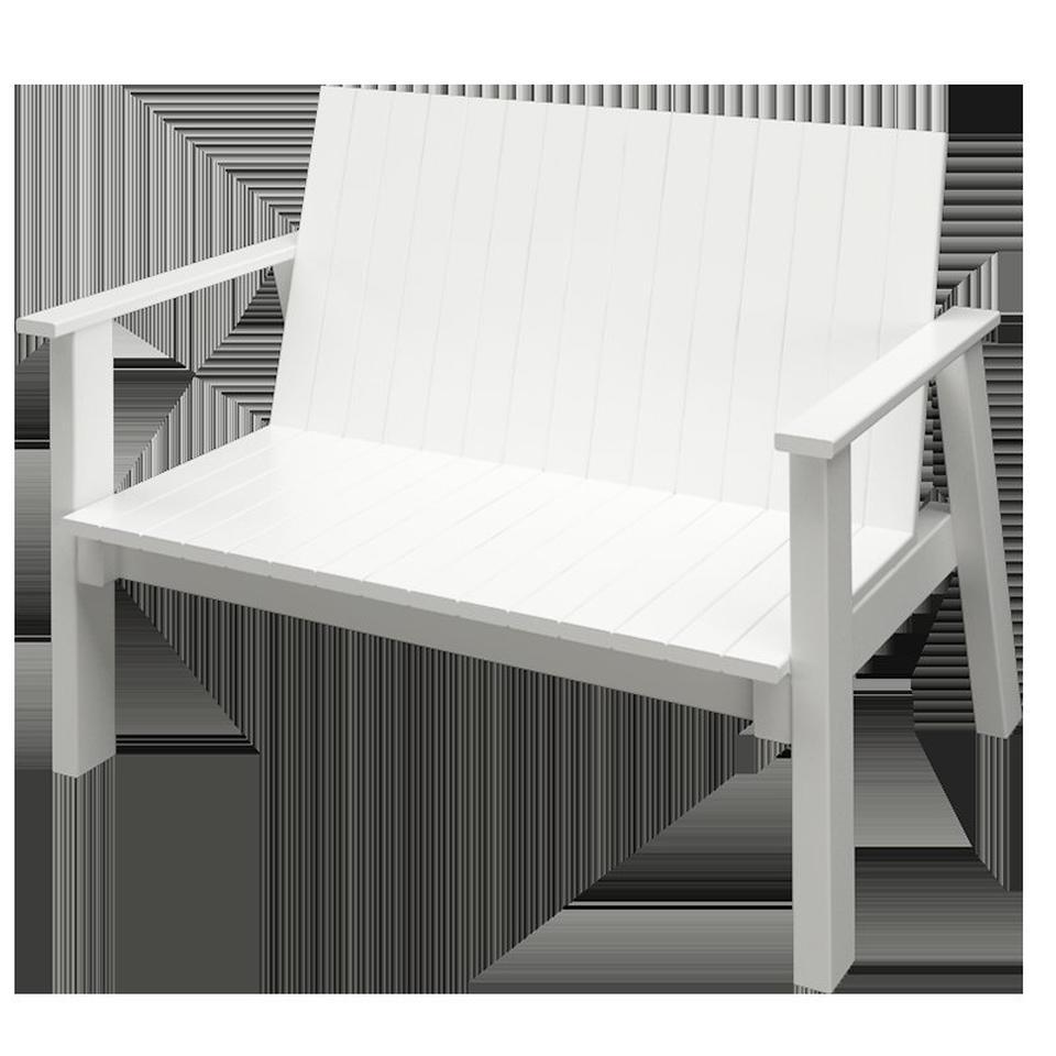 เก้าอี้สนามมีท้าวแขน รูปที่ 1