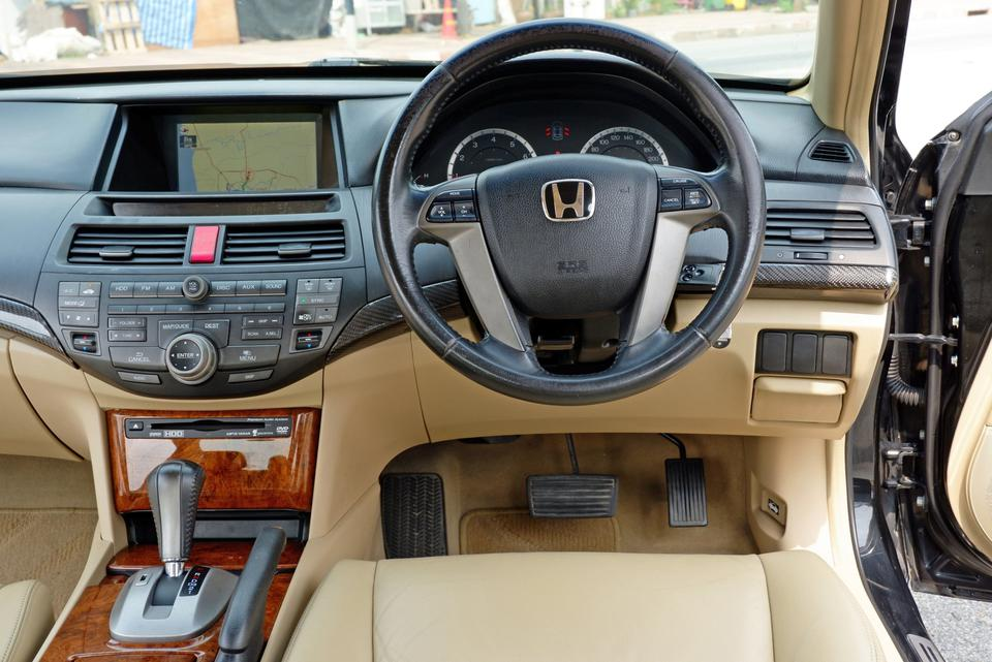 Honda accord 2.0el รูปที่ 6