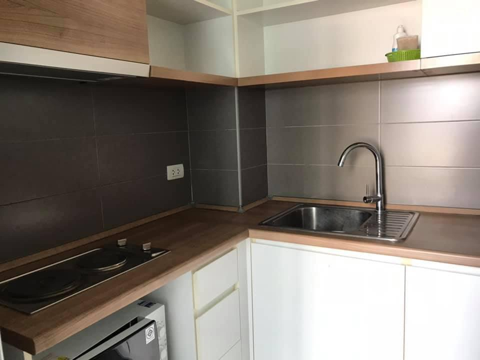 For Sale U Delight Residence Pattanakarn -Thonglor รูปที่ 4