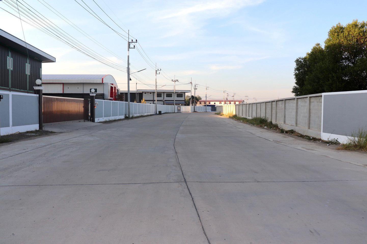 S268 โรงงานสร้างใหม่พร้อมใช้งานไม่ไกลจากกรุงเทพ 2 ไร่กว่า 1,320 ตร.ม. ถนนกว้าง เดินทางสะดวก กู้ง่าย ขายโรงงานสมุทรสาคร รูปที่ 5