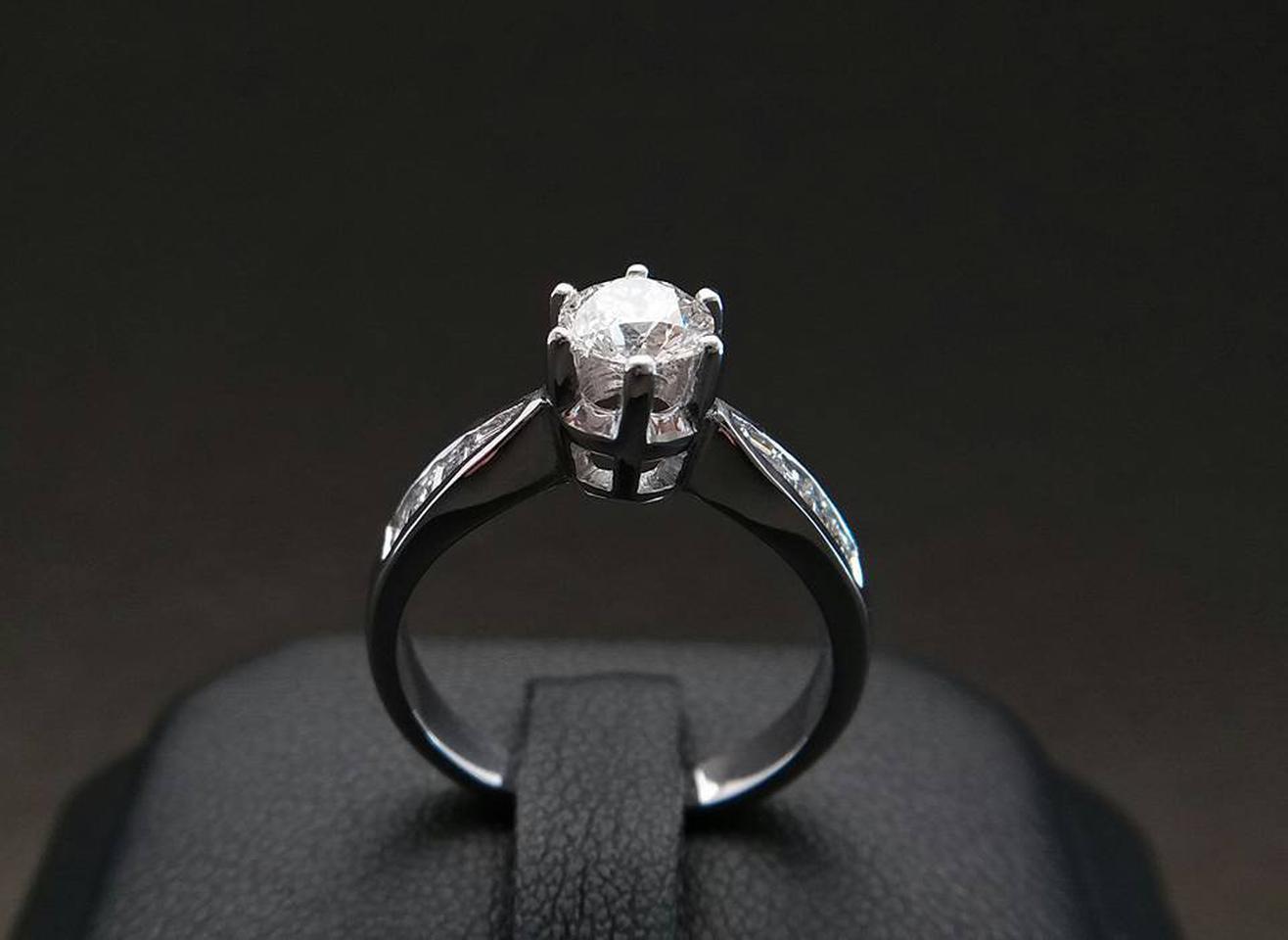 LINK SIAM แหวนเพชร แหวนคู่ แหวนหมั้น รูปที่ 2