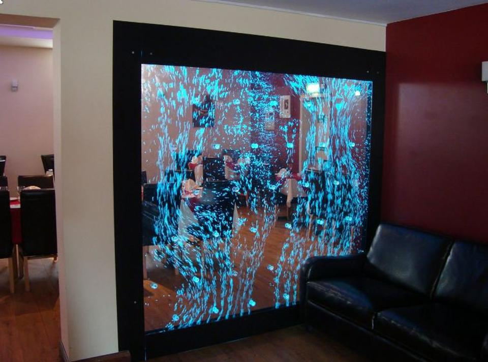 LED Bubble wall รูปที่ 6