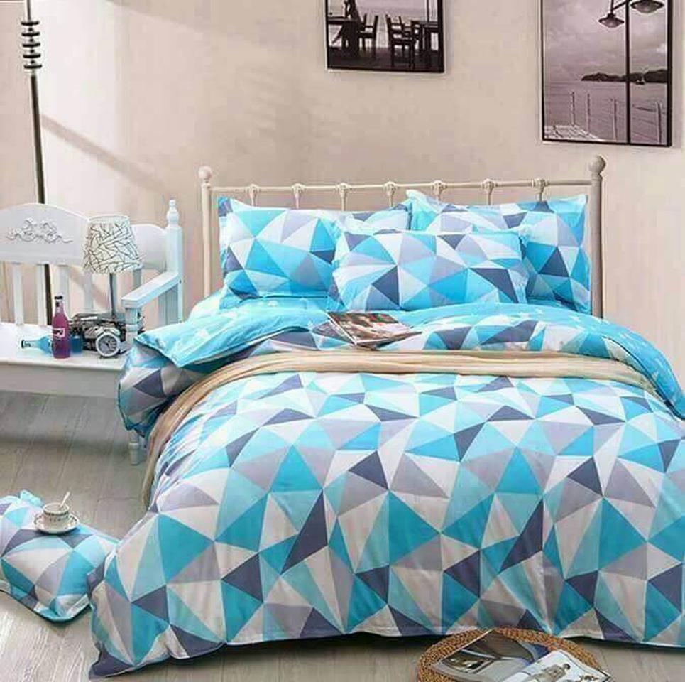 ชุดผ้าปูที่นอนเกรดพรีเมี่ยม ที่คุณจะต้องหลงรัก รูปที่ 3