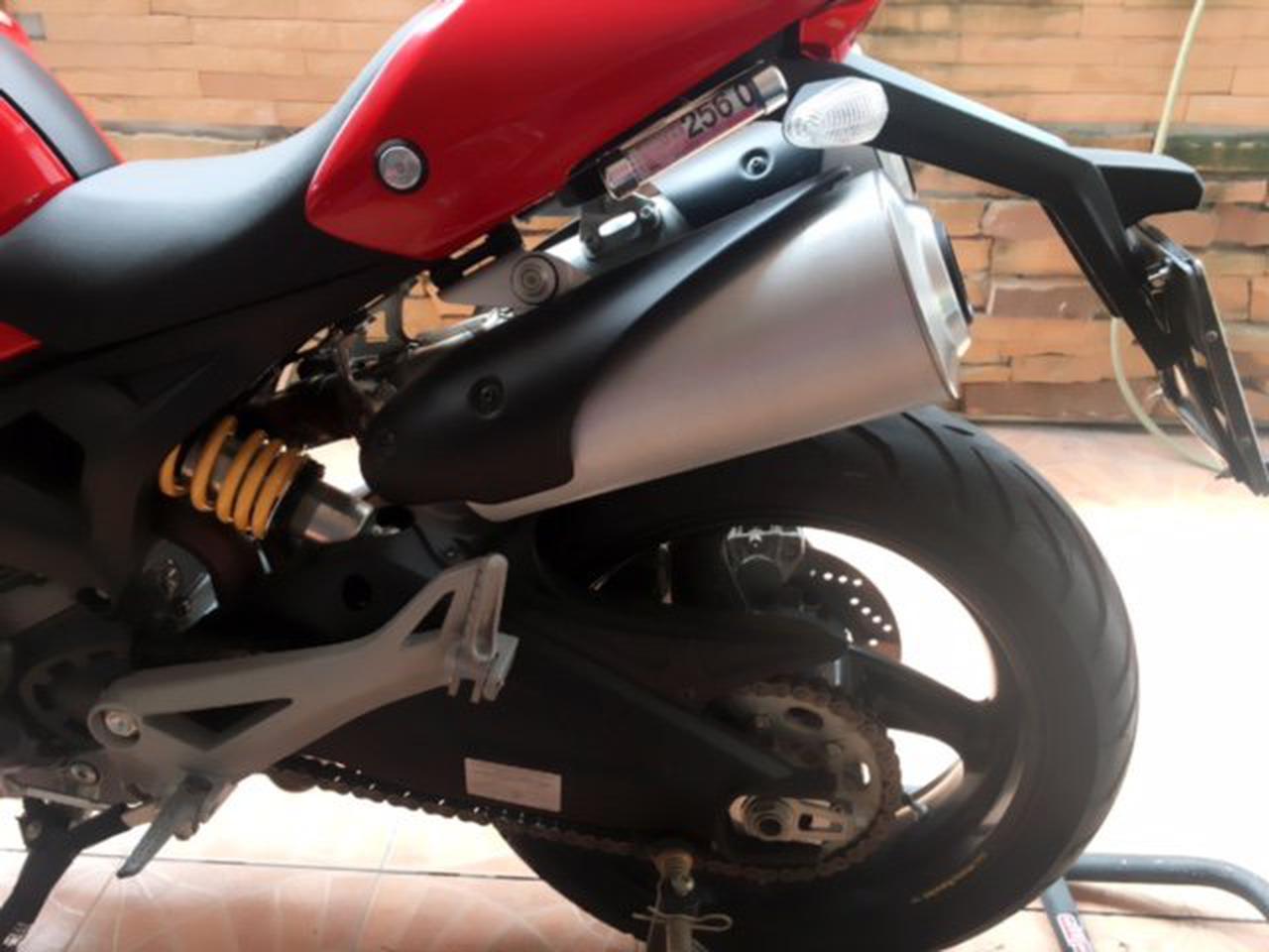 ขายรถ Big Bike ยี่ห้อ Ducati รูปที่ 3