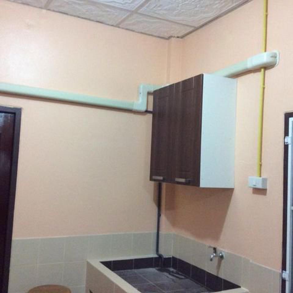ขาย บ้าน 1 ชั้น  ห้องประชาอุทิศ 1 สรงประภา  รูปที่ 5