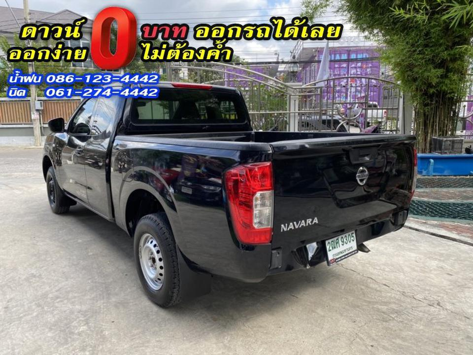 NISSAN NP300 2.5S 2019 รูปที่ 2
