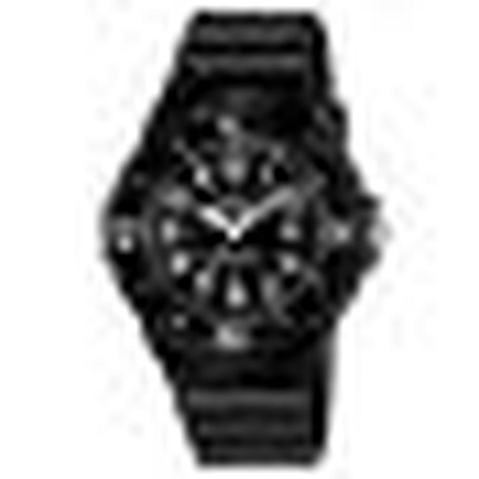 Casio นาฬิกาผู้หญิง สายเรซิ่น รุ่ย LRW-200H-7B รูปที่ 2