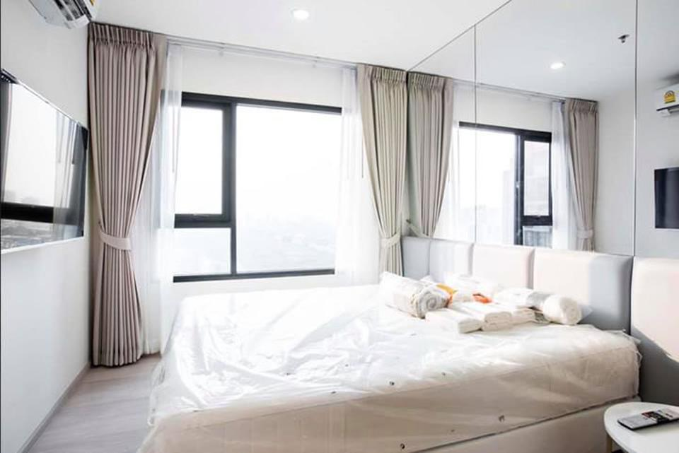For rent  Life asoke (Including internet package) รูปที่ 3