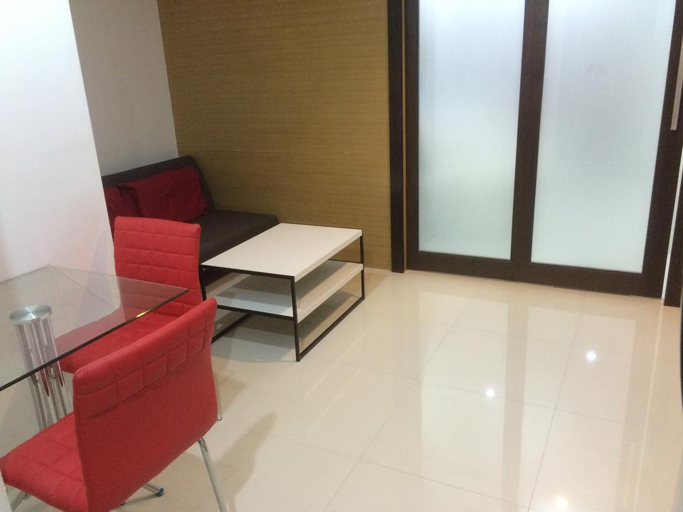 For Sale   The Green II Condo รูปที่ 1