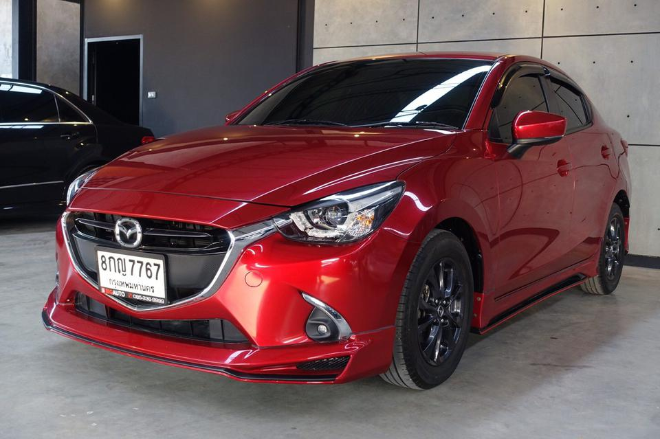 2019 Mazda2 1.3 High Connect รูปที่ 1