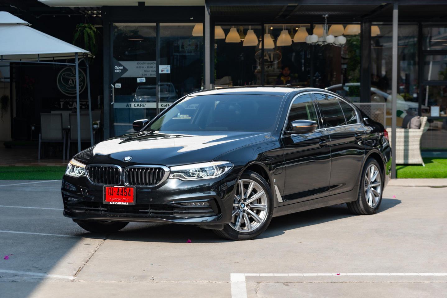 BMW 530e Elite CKD Plug In Hybrid รูปที่ 1