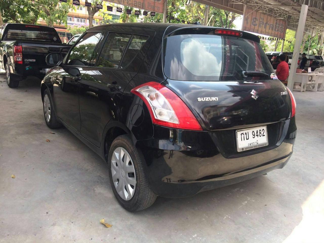 Suzuki SWIFT รูปที่ 3