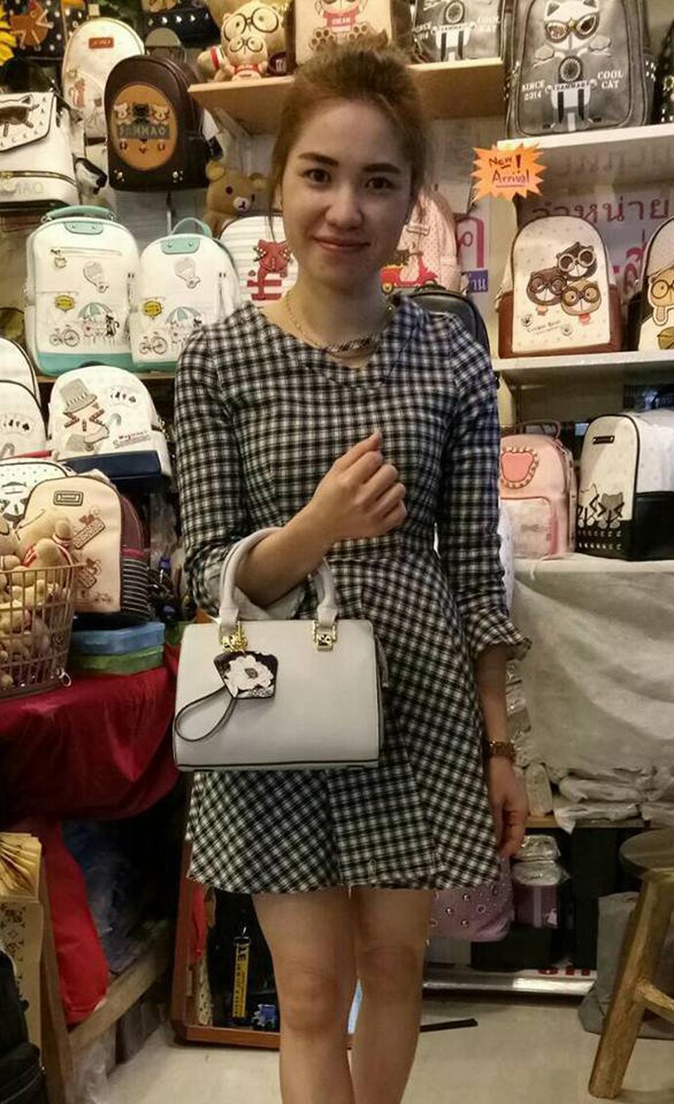 กระเป๋าแฟชั่น ราคาเบาๆ by ร้านกระเป๋าวันทิพย์ รูปที่ 3
