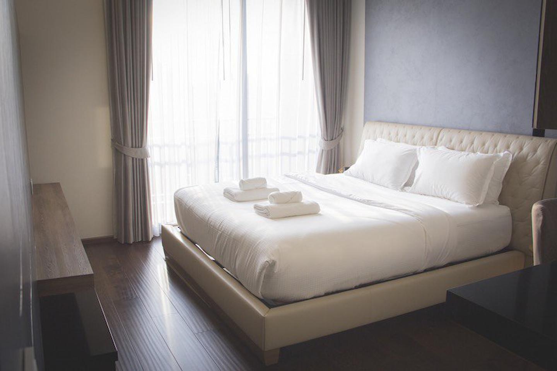 Quattro by Sansiri (Thonglor 4) condominium for rent near BTS Thonglor รูปที่ 3
