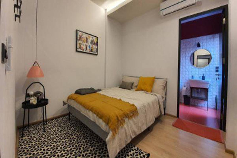 For Rent Modern Loft Townhome 2 Storeys in Sukhumvit 49 28sqw. near BTS Thonglor รูปที่ 4