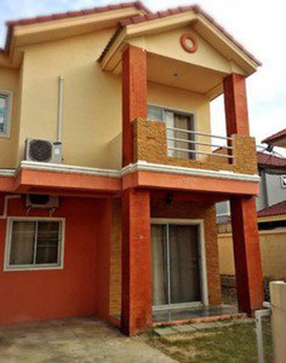 ให้เช่า บ้านใหม่ 2 ชั้น หมู่บ้านสิวารัตน์ 9  รูปที่ 6