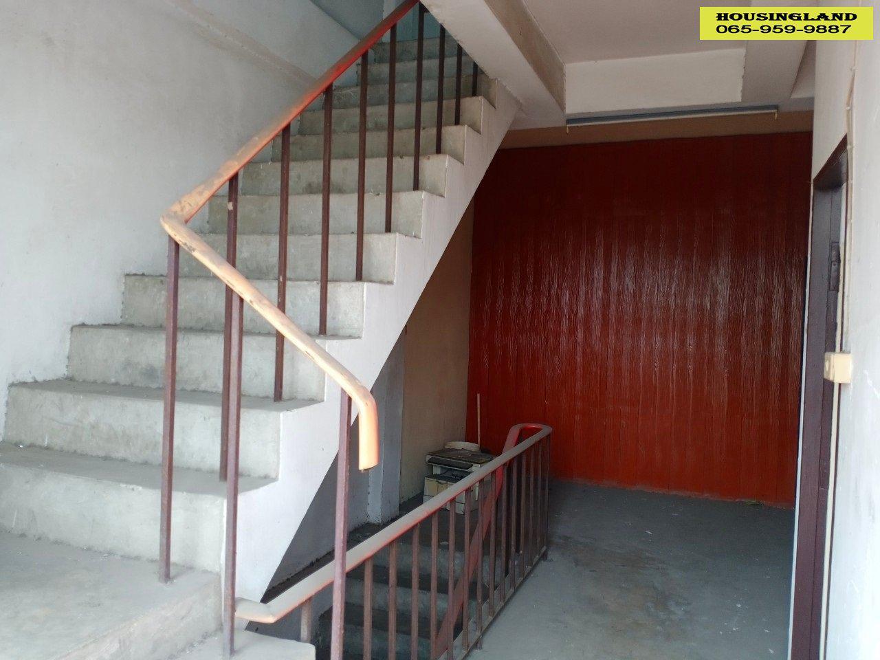 ขายตึกแถว 4 ชั้น 2 คูหา ติดถนนลำลูกกา คลอง2 ตรงข้ามร้านสุกี้ตี๋น้อย  รูปที่ 2