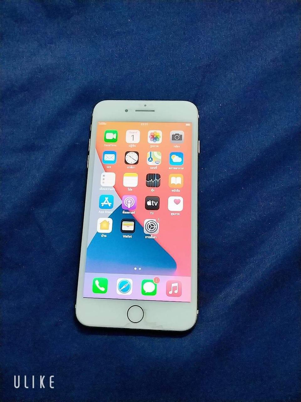 ไอโฟน8พลัส รูปที่ 2