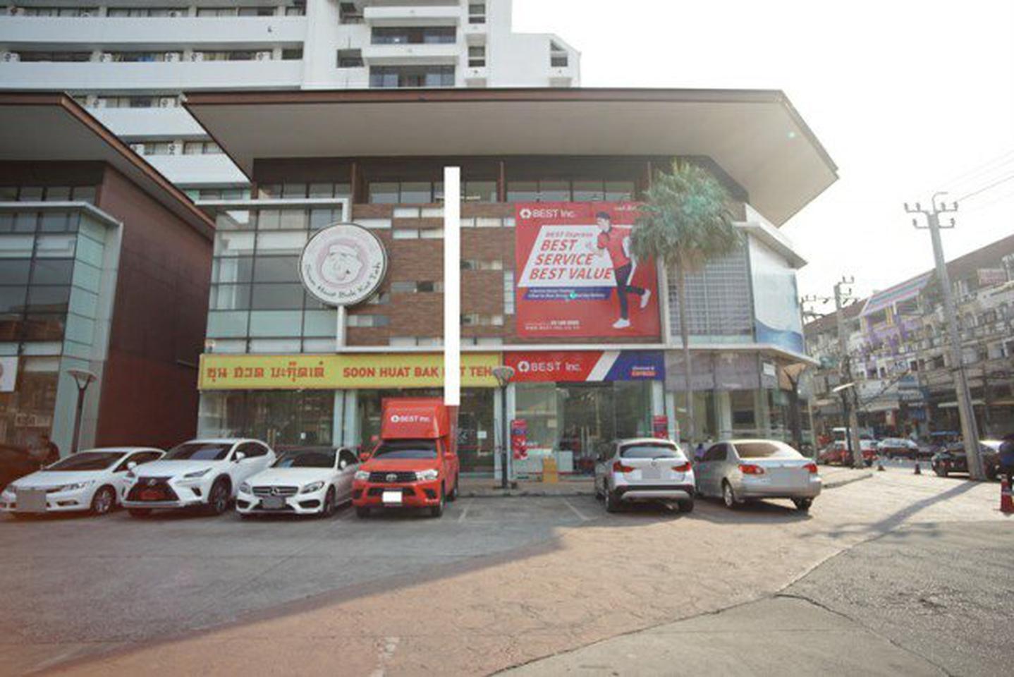 ขายอาคารพาณิชย์ 2 คูหา 3ชั้น เมืองทางธานี  รูปที่ 5