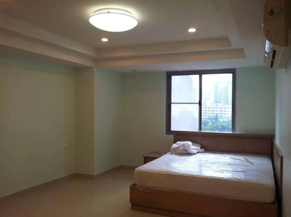 Royal Castle for Rent - 3 bed / 3 bath / 195 sqm  รูปที่ 4