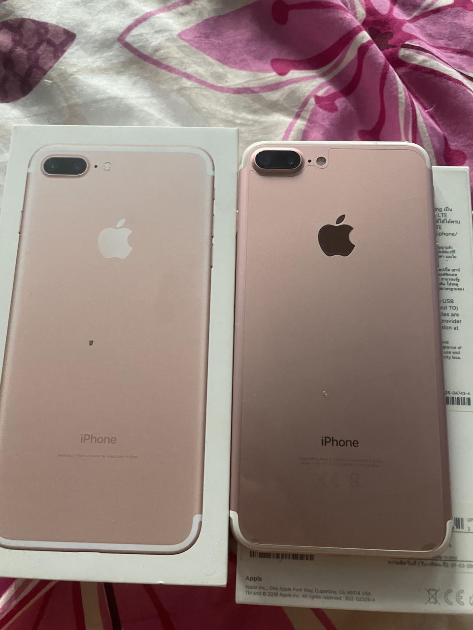 iPhone 7พลัส  รูปที่ 2