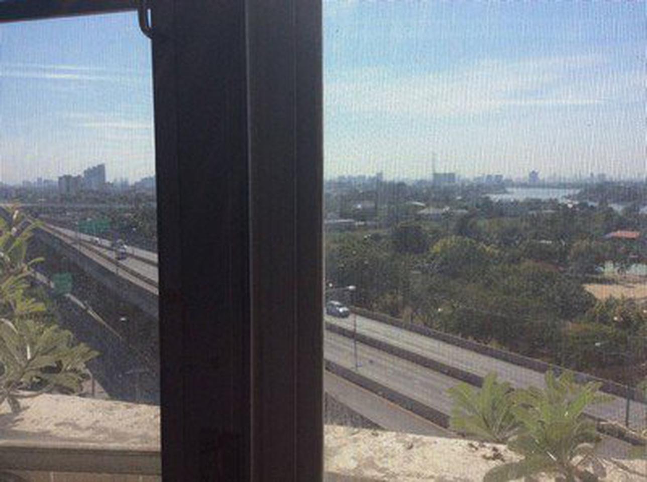 ขายคอนโดใกล้ สะพานพระนั่งเกล้า วิวแม่น้ำเจ้าพระยา รูปที่ 1