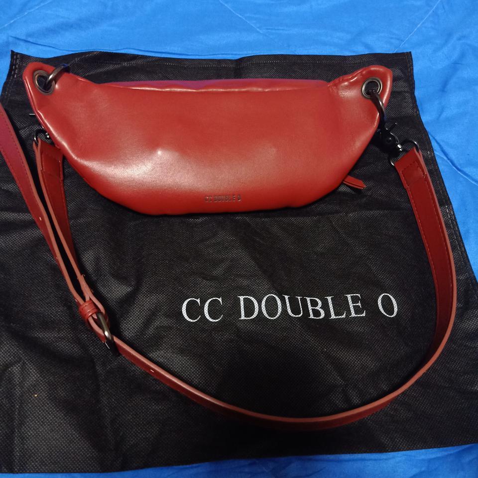 กระเป๋า cc double o รูปที่ 1