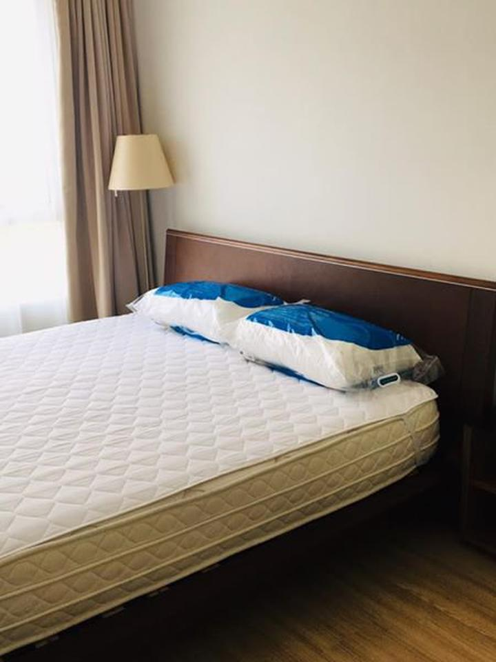 For rent  Voque sukhumvit 16 Newly renovated!   รูปที่ 1