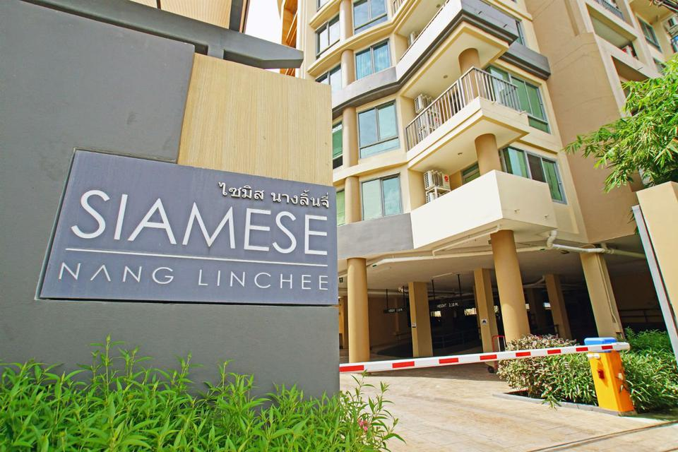 For rent Siamese Nanglinchee รูปที่ 4