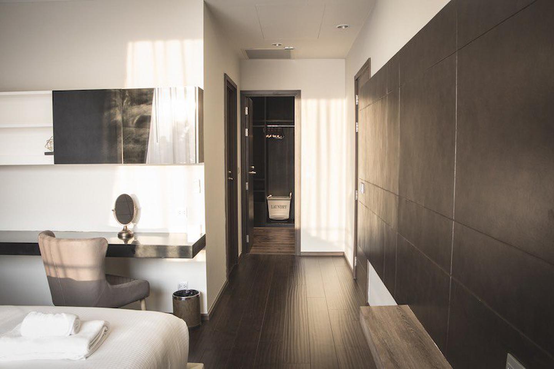 Quattro by Sansiri (Thonglor 4) condominium for rent near BTS Thonglor รูปที่ 5