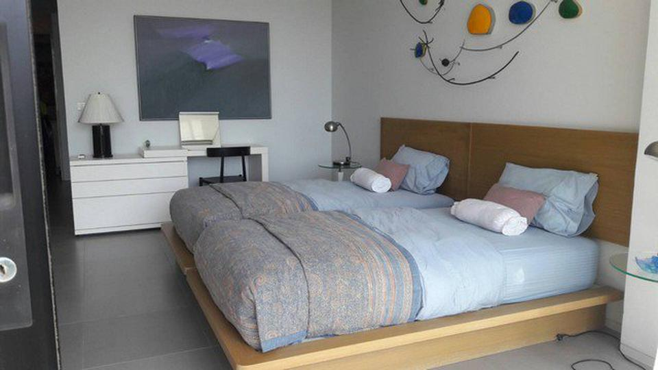 2 beds for sell on Khao Tao Residences Huahin รูปที่ 3