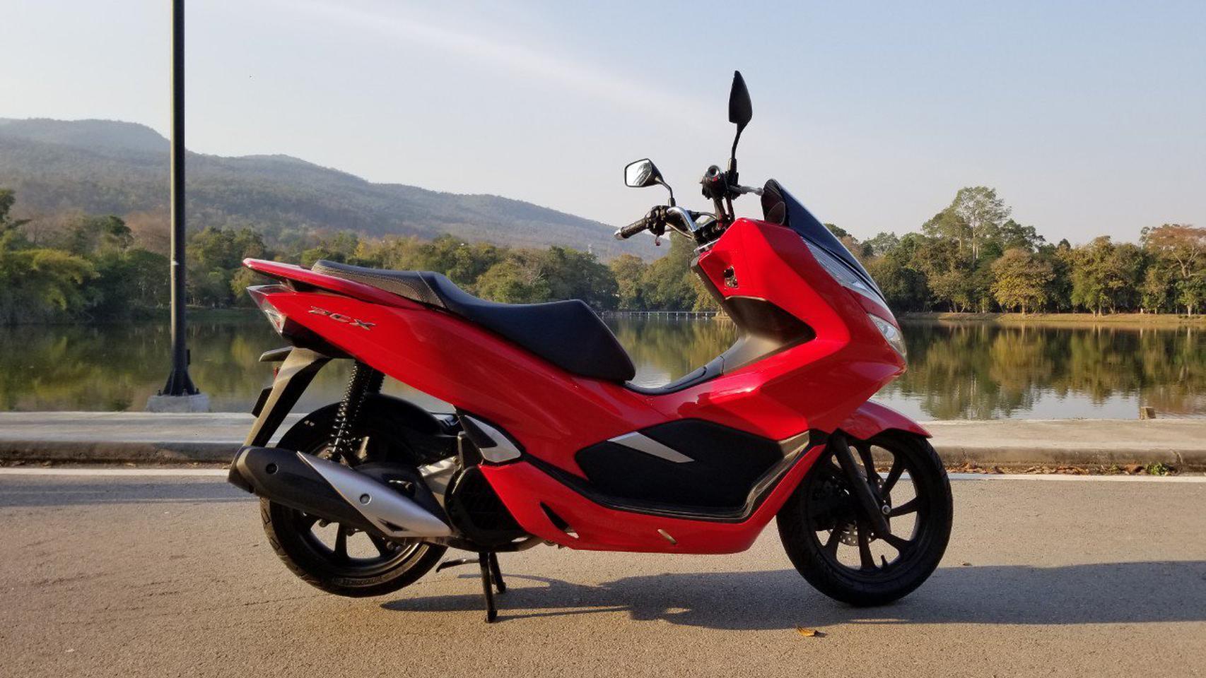 ขาย Honda New PCX 150 ปี 2020 รูปที่ 1