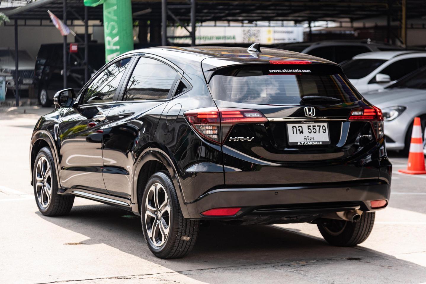 Honda HR-V 1.8 EL รูปที่ 4