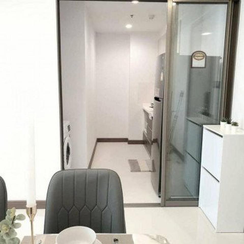 ให้เช่า คอนโด ห้องสวยพร้อมอยู่ เครื่องใช้ไฟฟ้าครบ Supalai Oriental สุขุมวิท 39 46.5 ตรม. พร้อมให้เยี่ยมชม รูปที่ 4