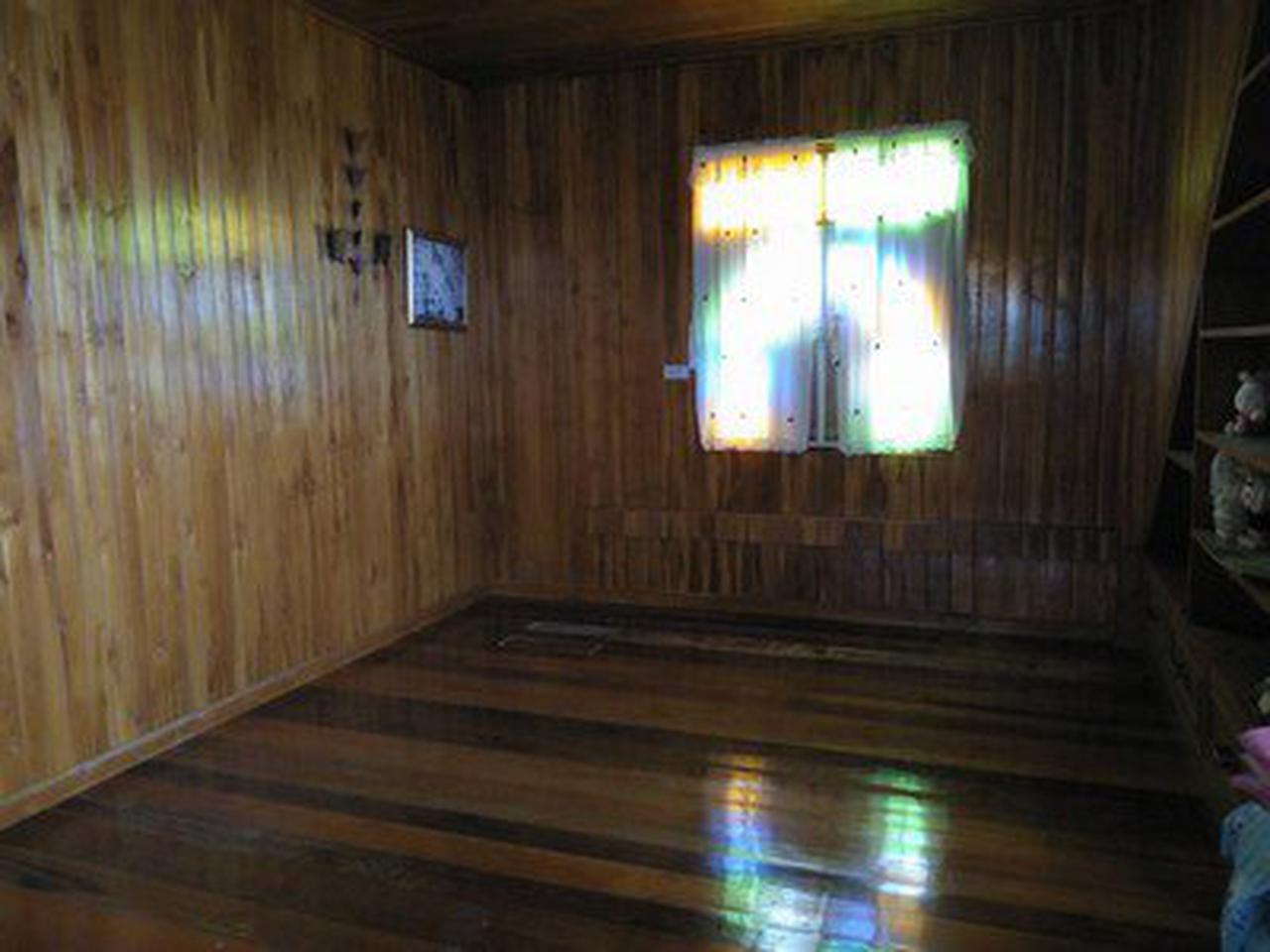 ขายด่วน บ้านเดี่ยว 2 ชั้น (ไม้ทั้งหลัง )  รูปที่ 4