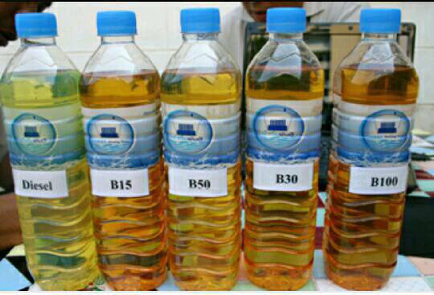 รับซื้อขายประมูลน้ำมันเก่าทุกชนิด รูปที่ 1