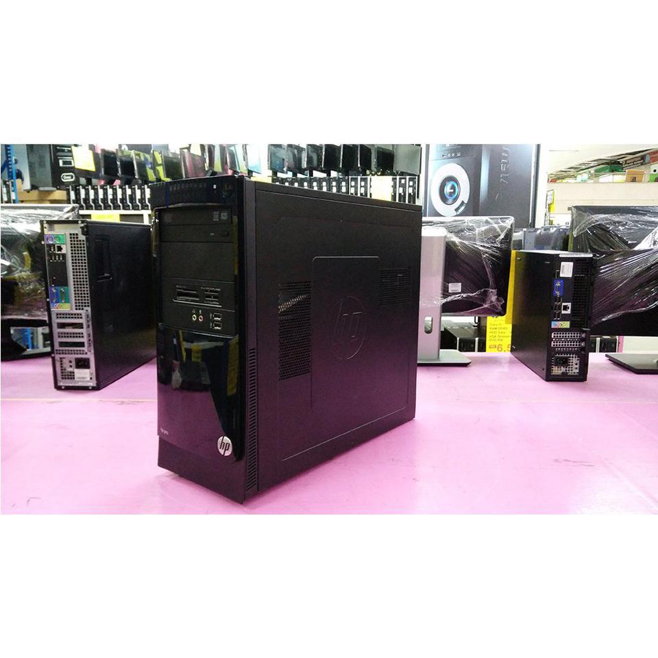 HP PRO 3335 MT ( ครบชุด ) X 2 LCD 17 นิ้ว รูปที่ 3