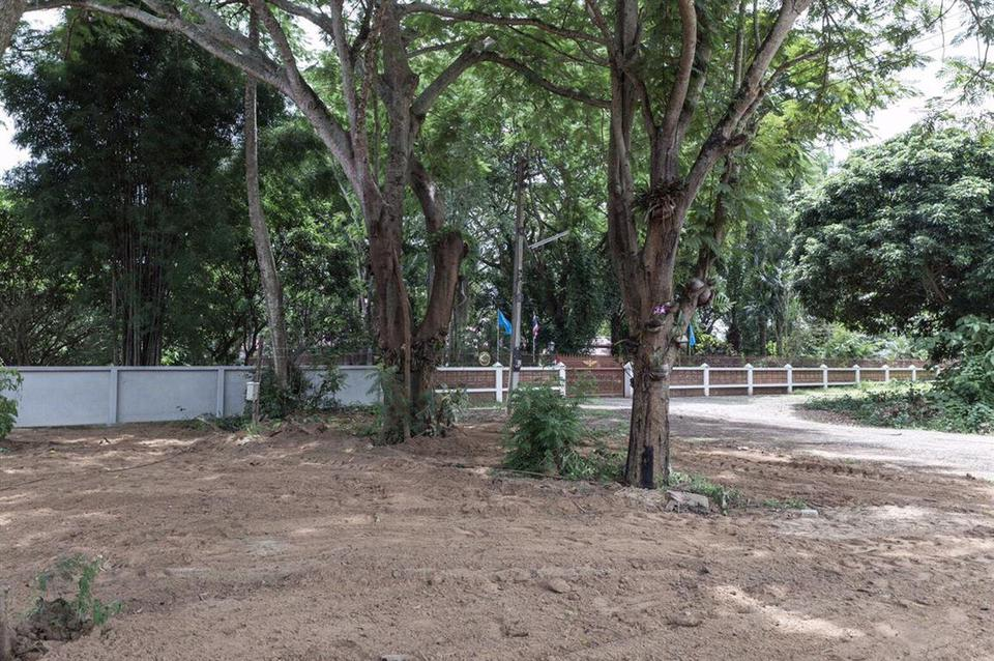SRP01ขายที่สวนผลไม้2-2-05.7ไร่ติดทางสาธารณประโยชน์ที่เชื่อมก รูปที่ 2