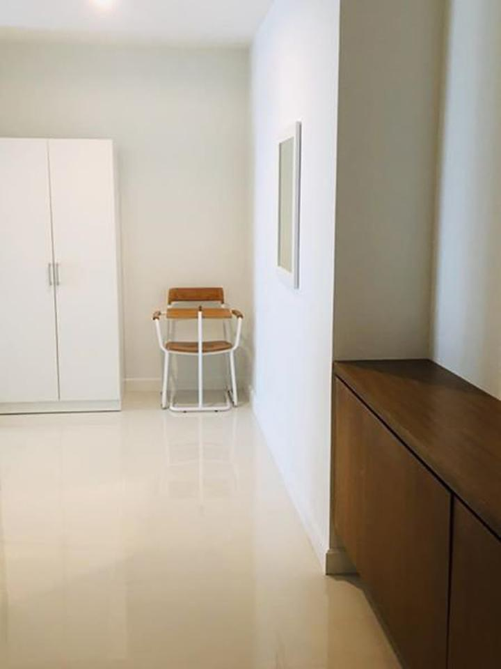 For rent  Voque sukhumvit 16 Newly renovated!   รูปที่ 3