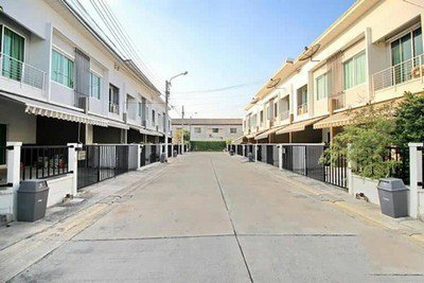 ขายบ้านใหม่สวย เดอะพลีโน่ พระราม5 ปิ่นเกล้า  รูปที่ 6