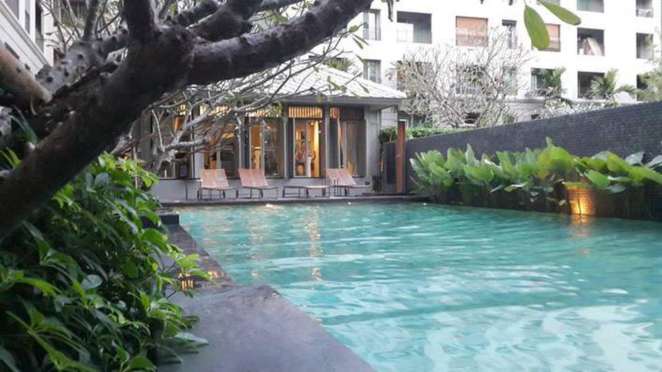 For rent or sale  The seed memories siam รูปที่ 3