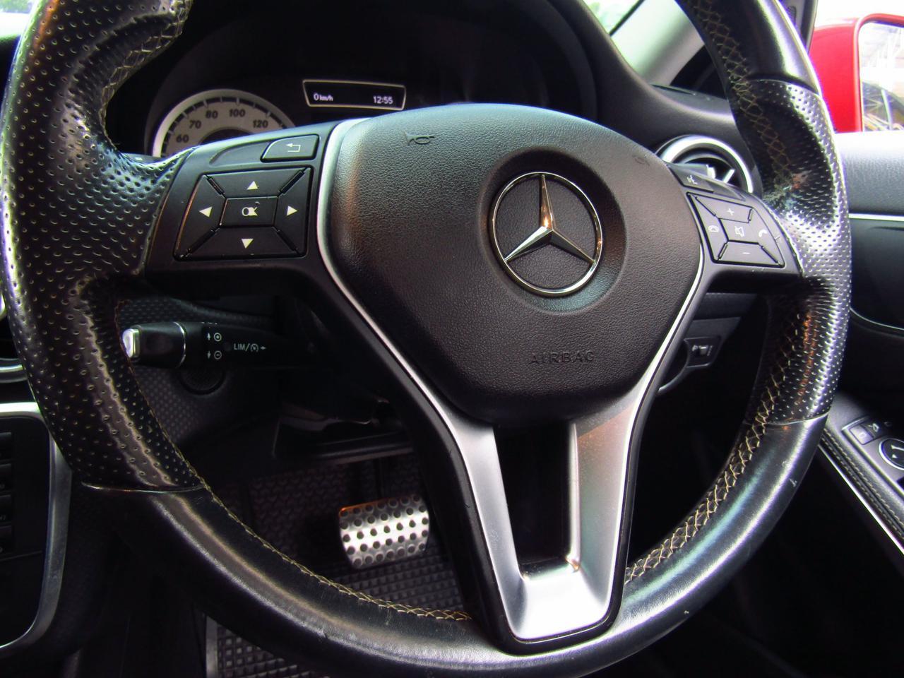 💖 BENZ A-CLASS A 180 รถเบนซ์ รถบ้าน รถมือเดียว รถสวย รถเก่ง รถมือสองสภาพนางฟ้า รถดี สมถนะดีเยี่ยม พร้อมใช้งาน รูปที่ 3