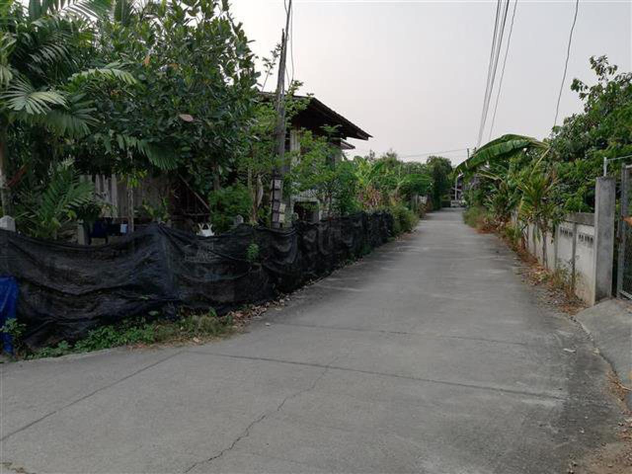 SS163ขายบ้านเก่าในที่ดิน63ตรว.ติดทางสาธารณประโยชน์ถึงสองด้าน รูปที่ 1