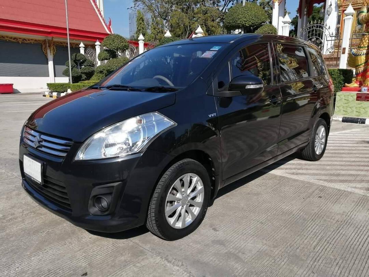 Suzuki Ertiga รูปที่ 6