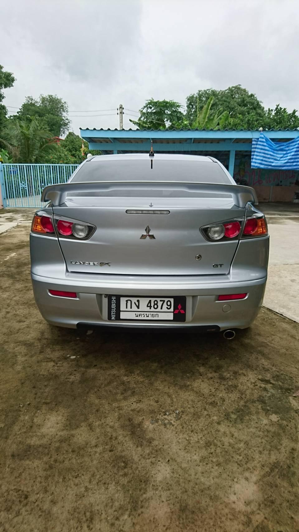 ขายรถยนต์  Mitsubishi Lancer จ.นครนายก รูปที่ 2
