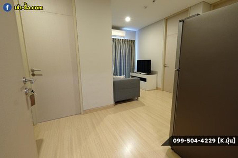 ให้เช่า คอนโด 2 ห้องนอน สะอาด สะดวก สบาย Lumpini Suite เพชรบุรี-มักกะสัน 43 ตรม. แถมยัง Built-In ทั้งห้องอีกนะ รูปที่ 2